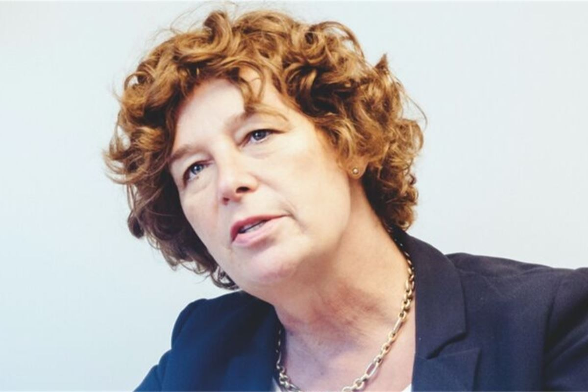 Petra De Sutter To Become Belgian Deputy PM Leaves European Parliament s IMCO Committee Chair Vacant