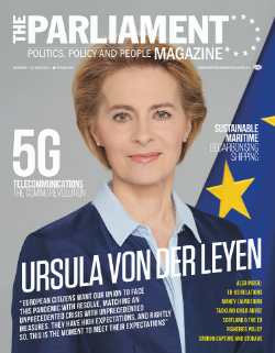 The Parliament Magazine e-Magazine